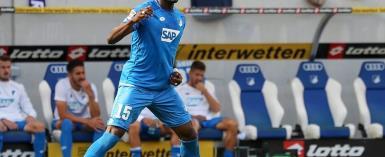 Kasim Adams To Replace Injured Daniel Amartey In Ghana Squad For Ethiopia