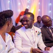 I Have Never Succumbed To Temptations From Other Women - Okyeame Kwame