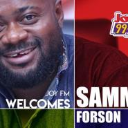Sammy Forson Quits EIB Network; Joins Multimedia Group
