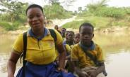 Menstrating Women Not Allowed To Cross River Compels Chiefs To Demand For A Bridge