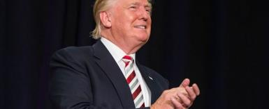 I Am No Racist--US President Donald Trump Fights Back