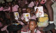 Miss influential Queen Nigeria mark Educational project in Rivers State