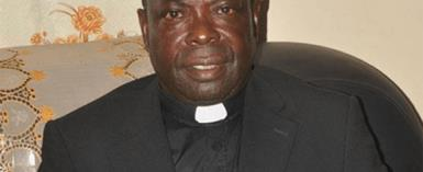 Right Rev. Dr. Seth Agidi