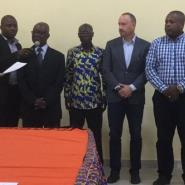 Normalization Committee Inaugurates Six Ad-Hoc Committees To Aid Restore Football To Its Normalcy
