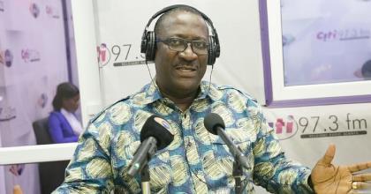 Citi FM Boss Rallies Support For Creative Arts