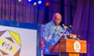 President Akufo-Addo Commends First Sky Group