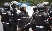 Heavy Police Presence To Be Sustained In Alavanyo Until Peace Is Restored – Police Commander