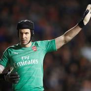 Petr Cech Announces Decision To Retire At The End Of The Season
