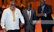 Exoneration Of Gbagbo Marks A New Beginning For Ivoirians -  Rawlings