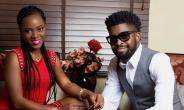 Comedian, Basketmouth Celebrate 7th year Wedding Anniversary