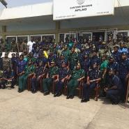 Immigration And CEPS Call For Effective Collaboration Among Personnel
