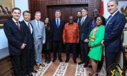 Nissan To Establish Automotive Manufacturing Industry In Ghana