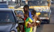 """How The Streets Are Taking Our """"Future"""": Child Beggars In Ghana"""