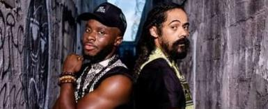 Song Review: Fuse ODG ft. Damian Marley- Bra Fie (Come Home)
