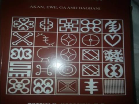 Doctor Korankye Launches 'Adinkra Alphabet In Ghana'