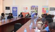 African Youth SDGs Summit 2018 Launched