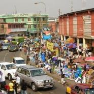 Economy Of Ghana Predicted To Be The Best In Africa This Year
