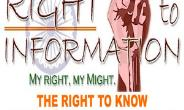 Government Assures RTI Bill Will Be Passed