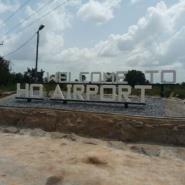 Ho Airport To Be Ready For Operations In March