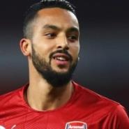 Theo Walcott Set For Everton Medical Before £20m Deal