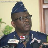 Police Probe Alleged Grenade Attacks In Ghana