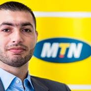 Abbad Reda Appointed CEO of MTN Afghanistan