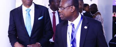 Rev. Sam Adeyemi Celebrates Jospong; An Amazing Thing Coming Out Of Africa