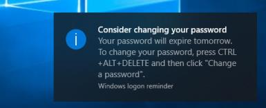 Never Change Your Password Again! It's A Bad Security Advice