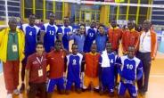 Volleyball: Ghana Fail To Qualify For World Cup