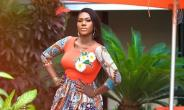 Actress, Stephanie Okereke Wows Fans with Stunning outfit