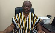 Koforidua PENSEC Headmaster - Mr. Peter Atta Gyamfi