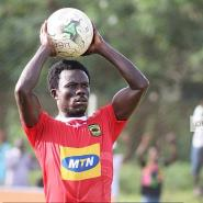 CF CC: Augustine Sefa Ruled Out Of Kotoko-Coton Sports Match