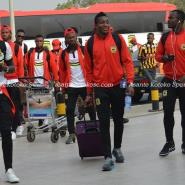 CAF CC: Kotoko Player Cautioned Against Complacency Ahead Of Coton Sports Encounter In Kumasi