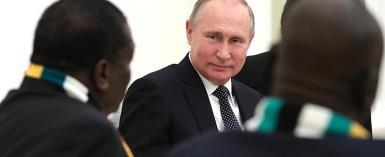 Zimbabwe Awaits Russian Investors