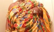 Ghanaian Traditional Leaders Show Off Kente In USA