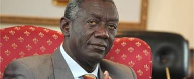 Confirmed: Mahama also gave Kufuor a land