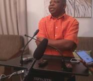 Strive To Be More Professional—Rev. Obeng To Journalists