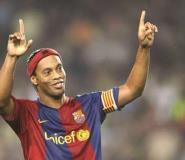 Ronaldinho: A Player So Good He Made You Smile
