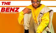 Music: Hotice Exclusive – Ina The Benz (A @Yung6ix Cover)