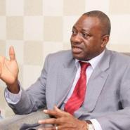 Rashid Pelpuo, MP For Wa Central