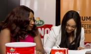 Nollywood Actress,Rechael Okonkwo bags Endorsement with Dano Milk