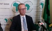 Pierre Guislain, African Development Bank's Vice President for Private Sector, Infrastructure and Industrialization