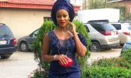 Actress, Damilola Adegbite Reveals Why She does not use Head Tie