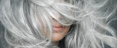 4 Common Reasons For A Gray Hair In Your 20s