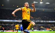 Jota Scores Hat-Trick As Wolves Beat Leicester In Seven-Goal Thriller