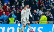 La Liga: Real Madrid Climb To Third With Vital Win Over Sevilla