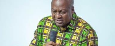 New Dagbon: Let's Celebrate Efforts of Successive Gov'ts —Mahama