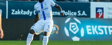 Lech Poznan Chief Confirms Offers For Ghanaian Midfielder Aziz Tetteh