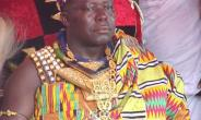 Otumfuo Grateful For Support During Mother's Funeral