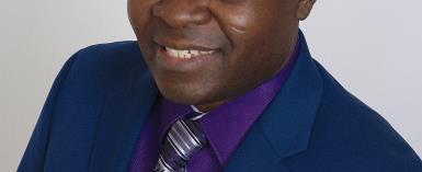Rev. Dr. Andrew K. Ankamah, M.D.